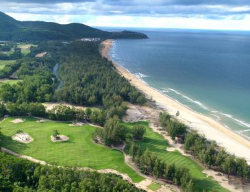 LAGUNA LANGCO - ESCAPE GOLF PACKAGE